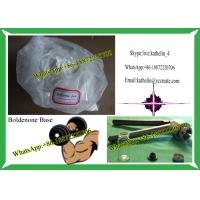 boldenone drug test