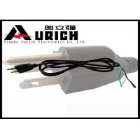 Buy cheap UL Certification 3 Pin Electric Dryer Power Cord , AC Plug 3 Prong Power Supply Cord product