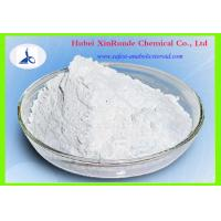 Buy cheap CAS 1115-70-4 Pharmaceutical Raw Materials Powder 1,1- Dimethylbiguanide hydrochloride gliformin from wholesalers