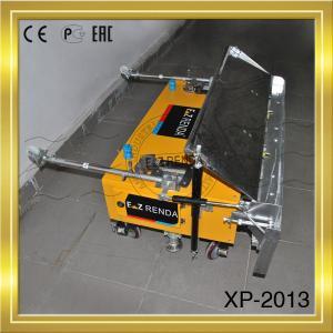 Buy cheap Spray Painting Machine , plaster spray machine Hydraulic System product