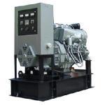 Buy cheap Deutzの置かれる空気によって冷却される直巻き発電機(18KVA-103KVA) product