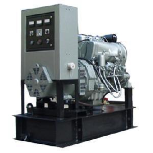 Quality Sistema de generador refrescado aire de serie de Deutz (18KVA-103KVA) for sale