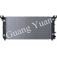 Buy cheap Anti Rust Plastic TANK Chevrolet Silverado 1500 Radiator High Efficiency DPI 13396 13397 product