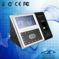 Buy cheap Facial and Fingerprint Time Recorder Attendance (HF-FR302) product