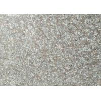 Buy cheap Red Stone Polished Granite Slabs Tiles Flamed Bush Hammered Color Uniformity product
