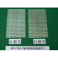 Quality 1100 1050 1060 1070 Aluminum Strip Foil For Power Battery's Lead 0.1/0.2mm with for sale