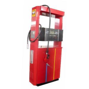 Buy cheap smart single type 220V petrol station oil dispensing pumps product