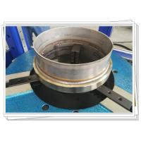 Buy cheap Column Boom & Positioner Linkage Pipe Flange Auto Weld Station With TIG Welding product