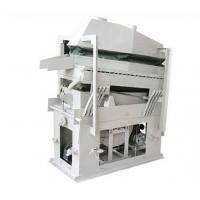 Buy cheap Airflow Gravity Separator Electronic Waste Metal Airflow Gravity Separator product