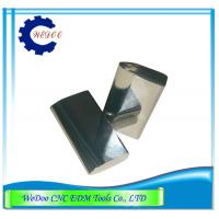 Buy cheap E011 Electronica EDM Parts EDM Carbide  Power Feed Contact 35x19.85x6.75mm from wholesalers