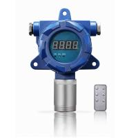 Buy cheap Fixed Type Single Gas Detector 0 - 1ppm O3 Gas Detector High Precision product