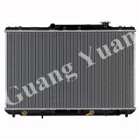 Buy cheap Car Accessories 1996 Toyota Camry Radiator OEM 16400-746760 DPI 1318 1428 SXV10 2.2 AT product