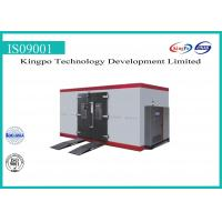 Buy cheap Professional High Temperature Test Chamber Of Aldehyde Ketone From The Interiors from wholesalers