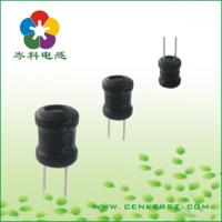 Quality Toroidal Inductor with 1A to 50A Current Range, Custom-made Design for sale
