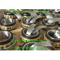 Quality 222SM180-MA Brass Cage Split Type Spherical Roller Bearing 180 x 360 x 98 mm for sale