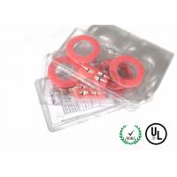 Buy cheap 980 / 1510 nm Single Mode WDM 1 X 2 0.9 mm LC / UPC With Blister Box , Various Coupling Ratio product