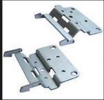 Buy cheap Custom Sheet Metal Stamping Parts (Machinery Bearing Base manufacturer product