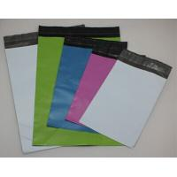 Buy cheap Courier mailer bags, poly bags, mailing bags product