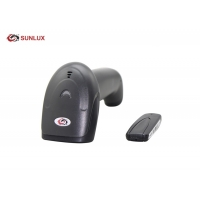 Buy cheap 50°  640x480 Pixels 2D Imager Wireless Barcode Scanner product