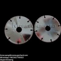 Buy cheap Electroplated Diamond Cutting Discs,Electroplated Diamond Cutting Blades product