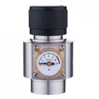 Buy cheap CO2 Medical pressure regulator for high pressure gas cylinder from wholesalers