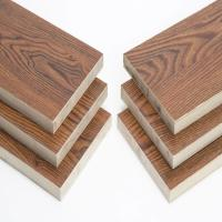 Buy cheap Eco Friendly Laminated Block Board With Bleached Poplar Face And Back product