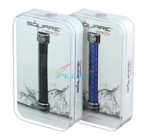 Buy cheap Safe Portable Handheld E-hookah Shisha E Cigarette Square Mini E Hose 900mah 190mm product