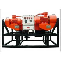 Buy cheap SS304 Ex - Proof Type Oil Drilling Mud Decanter Centrifuge High Efficiency product