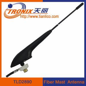 Buy cheap rubber mast radio car antenna/ car am fm radio antenna TLD2890 product