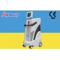 """Buy cheap 808t-3+ anybeauty three wavelength Laser Hair Removal Equipment 12"""" with Powerful cooling system product"""