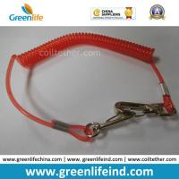 Buy cheap Transparent Red Hot Sale Tools Using Protected Lanyard Holder product