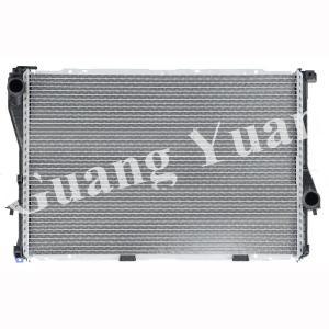 Quality OEM 1436060 Aluminium Auto Radiator For Nissan , Auto BMW Radiator Replacement for sale