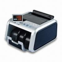 Buy cheap Value Counting Machine with Counterfeit Detection, Counting Result Printable product