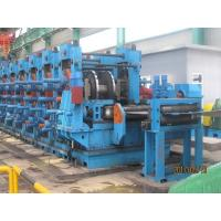 Buy cheap API Pipe Mill Line ERW508 product