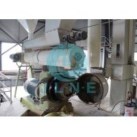 Buy cheap Small Scale Animal Feed Production Plant 3 ~ 5 TPH Manual Dosing Rice Beans Material product