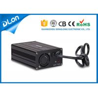 Buy cheap 120W 100~240VAC 50HZ/60HZ Guangfzhou manufacturing 48V 2A battery charger product