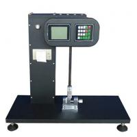 Buy cheap Functional Izod Impact Testing Machine product