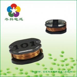 Buy cheap Сильнотоковый индуктор силы СМД с 1.0уХ к (+/--20%) индуктивности 1000.00уХ product
