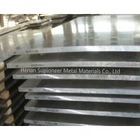 China large supply SUS304LN Stainless Steel sheet with Ultrasonic Testing on sale