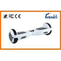 Buy cheap Personalized Bluetooth standing two wheel scooter electric unicycle self from wholesalers