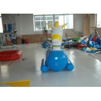 Buy cheap Inflatable Water Parks Water Toys / Funny Inflatable Water Ride / Water Horse product