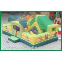 Buy cheap Customized Safety Inflatable Bounce product