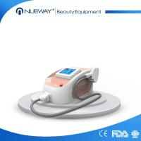 1800w powerful diode laser best hair removal result with big touch screen