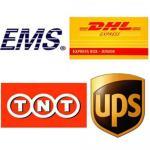 Buy cheap Expresse, serviço de correio, DHL, UPS, TNT, FEDEX, EMS product