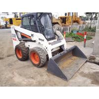 Buy cheap Used BOBCAT S160 Skid Steer Loader product