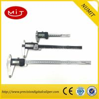 Buy cheap Metric Vernier Caliper Electronic Digital Calipers for measuring od,id and depth product