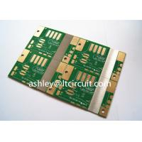 Buy cheap Aluminum / Stainless Steel / Alloy Metal Core Pcb Prototype with ENIG Plating product