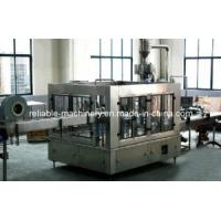 Buy cheap 5L Mineral/Pure Water Filling Machine/Line/Equipment (CGFA) product