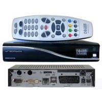 Buy cheap with CI slot SD IP satelite receiver product