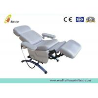 Buy cheap  Hospital Furniture Steel Frame Chairs product